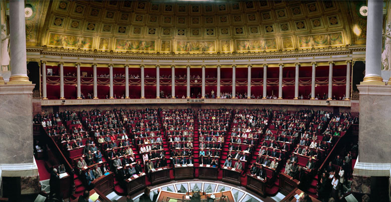 Assembl Nationale Panoramique Micycle