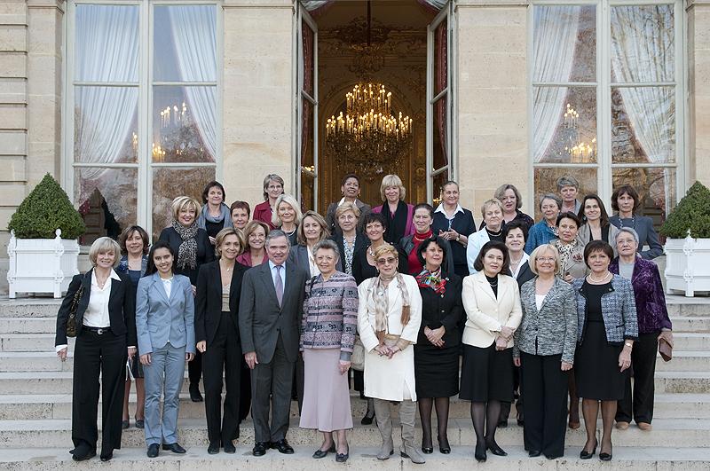 La citoyenneté des femmes en France - PEMF