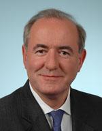 Maurice Leroy