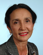 Huguette BELLO