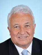 Paul Salen, député