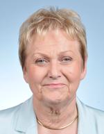 Jacqueline Maquet