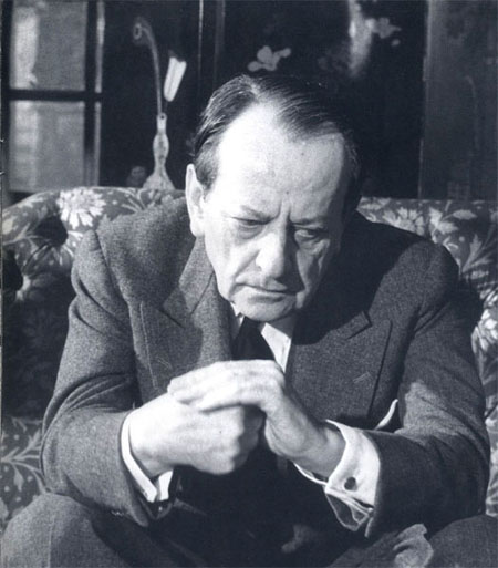 Assemblée nationale : André Malraux