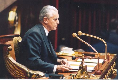 8acfbed9013a0 Assemblée nationale - Jacques Chaban-Delmas - Tables nominatives des  interventions à l Assemblée nationale
