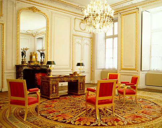 Forum Histoire - Passion Histoire • Consulter le sujet - Les appartements  du comte et de la comtesse de Provence