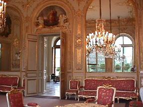 Best Salon Ancien Contemporary - House Interior - historisches-glas.info