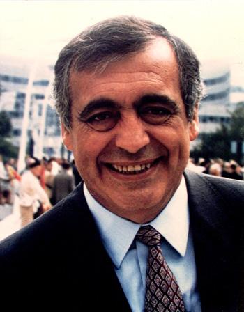 M. Philippe Séguin