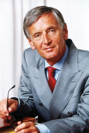 M. Raymond Forni