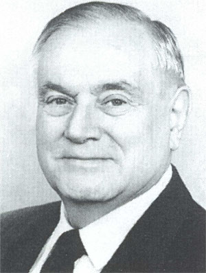 Michel Pericard