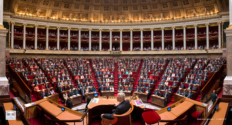 comment assister aux questions au gouvernement