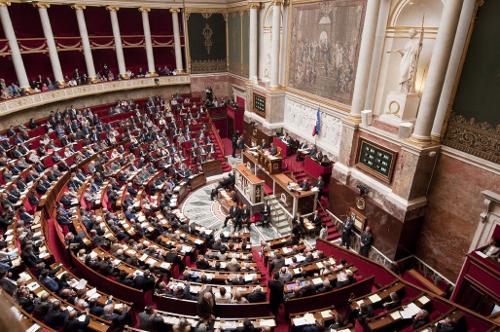 FRANCE: des députés veulent limiter la liberté de manifester