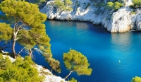 Parc national des Calanques, près de Marseille - Source: Thinkstock