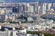 Vue aérienne du Grand Paris  - Source : Thinkstock