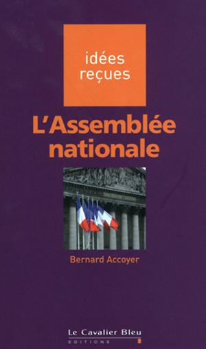 Assembl e nationale les ouvrages en vente for Chambre cinquante sept