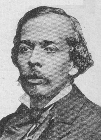 Un maire noir de Paris en 1879, effacé des archives et de l'Histoire : Severiano de Hérédia, Le maire «noir» de Paris, député, ministre des travaux publics